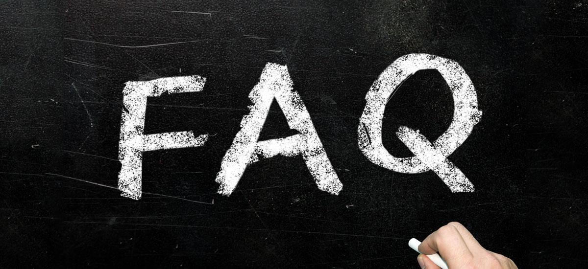 Credit Questions fréquentes